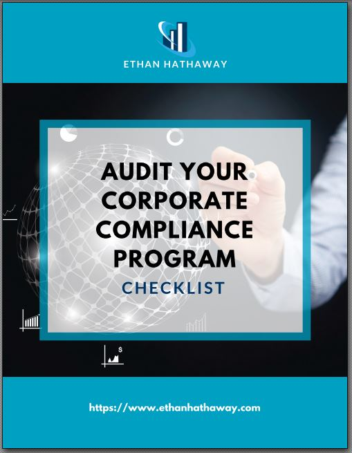 Audit Your Compliance Program Checklist