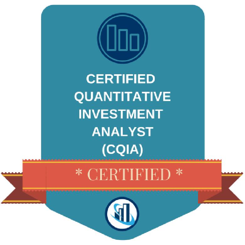 CQIA Badge