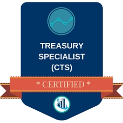 Certified Treasury Specialist (CTS)